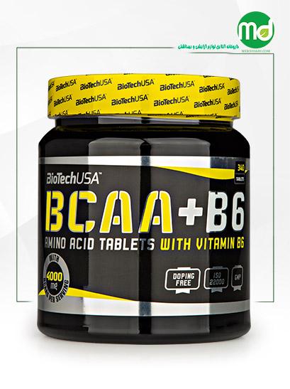 قرص بی سی ای ای و ویتامین B6 بایوتک یو اس ای