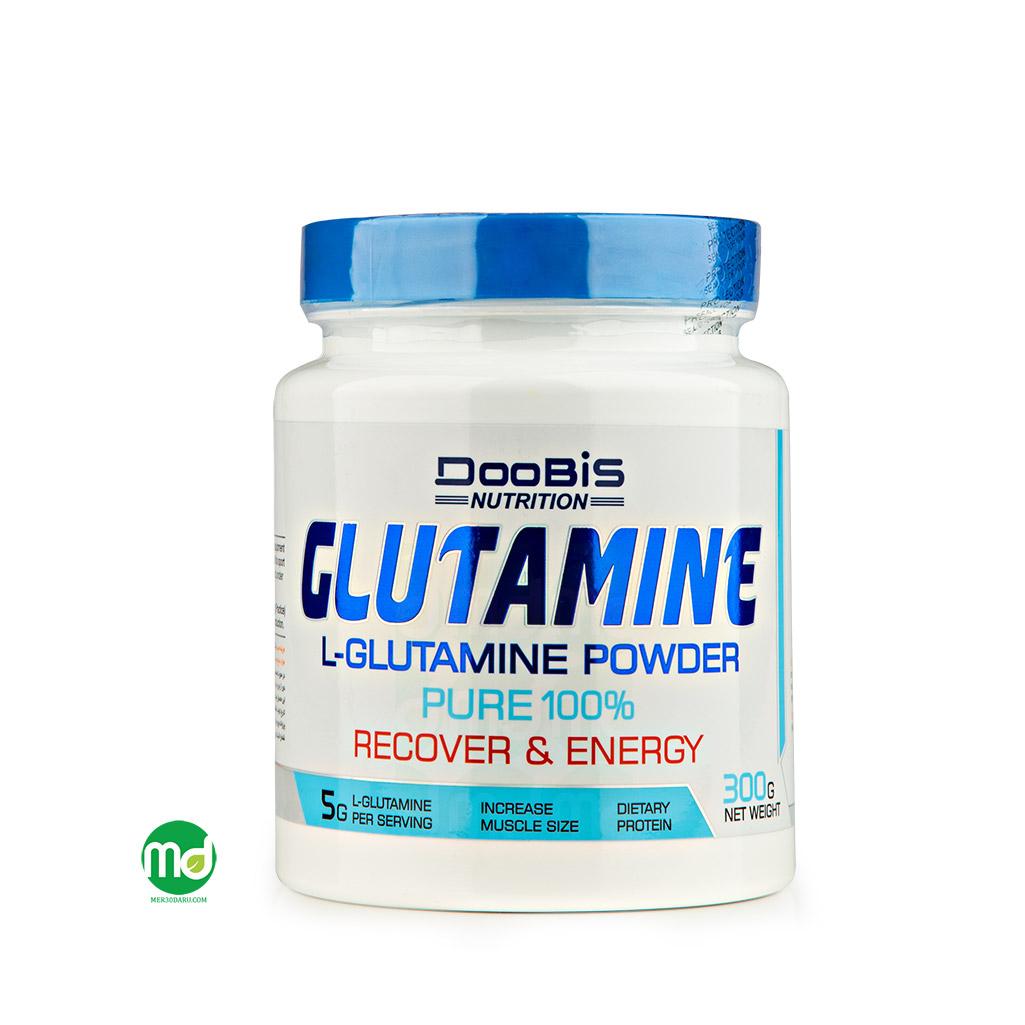 پودر ال گلوتامین
