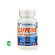 کپسول کافئین