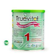 شیر خشک تروویتال 0 تا 6 ماه