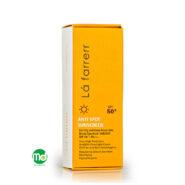 ضد آفتاب و ضد لک SPF 50