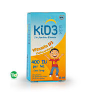 قطره خوراکی ویتامین D3