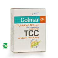 صابون گیاهی TCC