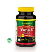 کپسول ژلاتینی ویتامین E
